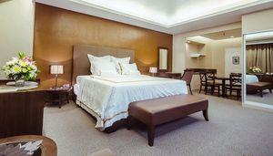 SIHTM Hotel Mock-up Room