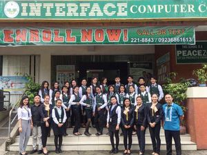 Students Industry Hopping