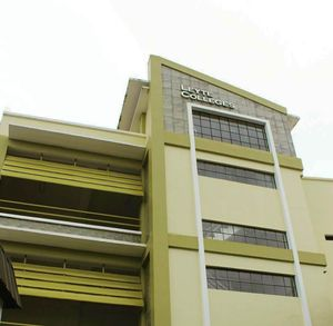 Leyte Colleges