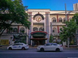 TUP Manila