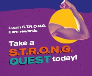 STRONG Quests