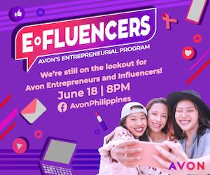 Avon EFluencers - June