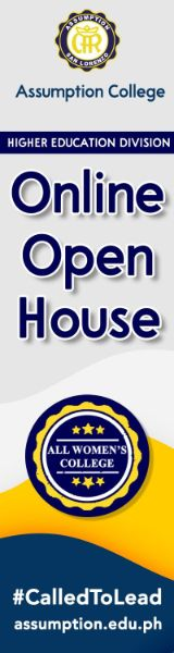 Assumption College Online Open House