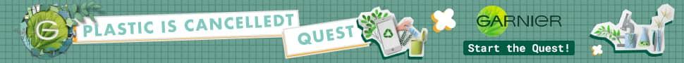 Garnier - Green Beauty Quest