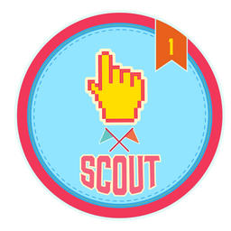 Scout Level 1
