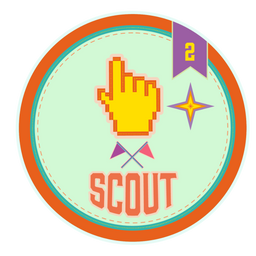 Scout Level 2